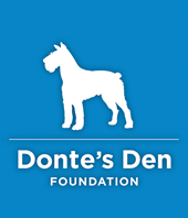 Donte's Den Foundation Logo